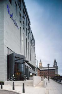 Malmaison Liverpool, Hotely - Liverpool