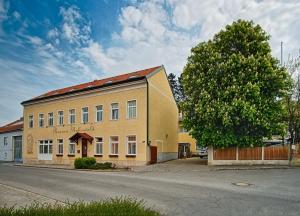 Pension Rohrwald