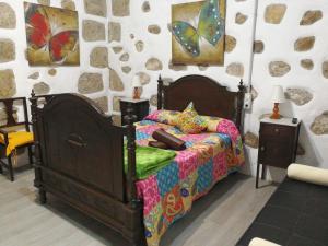 Casa Rural La Piedra Viva, Agüimes