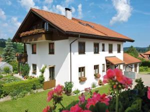 Ferienwohnungen Wörner - Apartment - Oberstaufen
