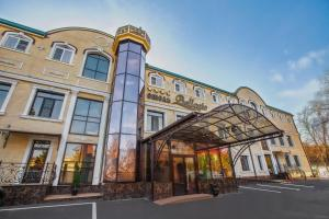 Bellagio Hotel - Rostov on Don
