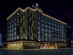 Insail Hotels Gongbei Port Zhuhai