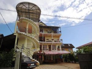 Гостевой дом Артём
