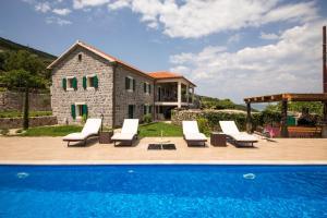 Vendégház Villa Stari Mlin Herceg Novi Montenegró