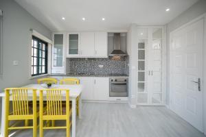 Apartamento Casa Amarela Sesimbra
