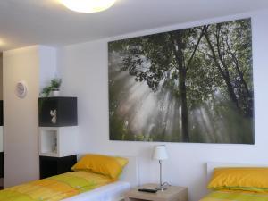 Apartments Jahnstraße - Düsseldorf