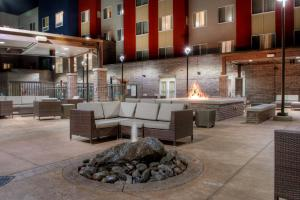Fairfield Inn & Suites by Marriott Charlotte Airport, Hotely  Charlotte - big - 24