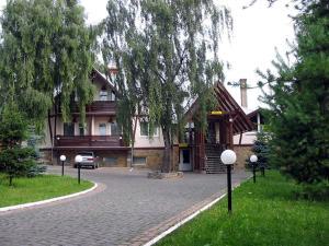 Хостелы Жидачова