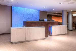 Fairfield Inn & Suites by Marriott Charlotte Airport, Hotely  Charlotte - big - 17