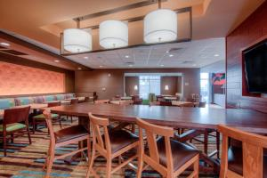 Fairfield Inn & Suites by Marriott Charlotte Airport, Hotely  Charlotte - big - 37