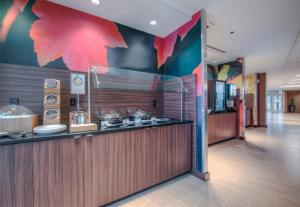 Fairfield Inn & Suites by Marriott Charlotte Airport, Hotely  Charlotte - big - 34