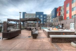 Fairfield Inn & Suites by Marriott Charlotte Airport, Hotely  Charlotte - big - 32