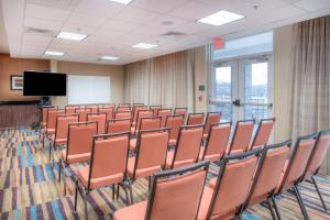 Fairfield Inn & Suites by Marriott Charlotte Airport, Hotely  Charlotte - big - 31