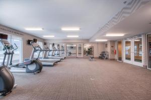 Fairfield Inn & Suites by Marriott Charlotte Airport, Hotely  Charlotte - big - 35