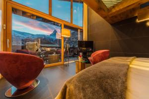 Hotel Bellerive, Hotels  Zermatt - big - 54