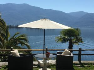 Residenza Bettina - Ronco sopra Ascona
