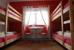 Grundarfjördur Hostel, Ostelli  Grundarfjordur - big - 10