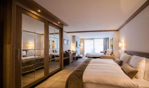 Hotel Bellerive, Hotels  Zermatt - big - 76