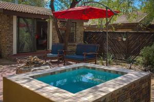 Manzini Cottage
