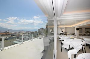 Grand Hotel Oriente - Napoli