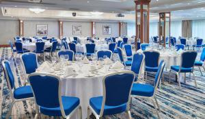 Jurys Inn Cheltenham, Hotel  Cheltenham - big - 26