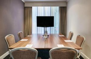 Jurys Inn Cheltenham, Hotel  Cheltenham - big - 23