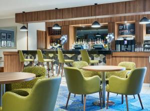 Jurys Inn Cheltenham, Hotel  Cheltenham - big - 22