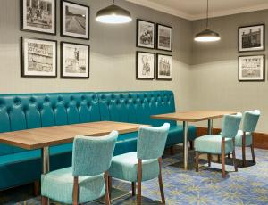 Jurys Inn Cheltenham, Hotel  Cheltenham - big - 21