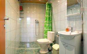 Mini Hotel Larets, Gasthäuser  Tichwin - big - 17