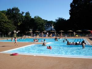 Location gîte, chambres d'hotes Village Vacances Chateau de Tréambert dans le département Loire Atlantique 44