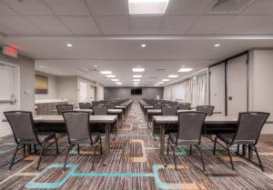 Fairfield Inn & Suites by Marriott Charlotte Airport, Hotely  Charlotte - big - 22