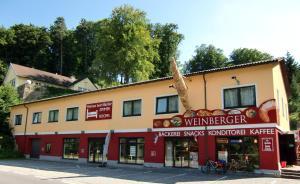 Wohnen beim Bäcker Weinberger - Wieselburg