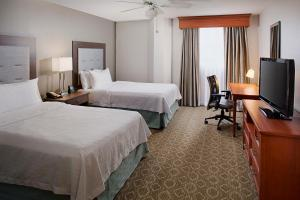 Homewood Suites by Hilton San Antonio Riverwalk/Downtown, Отели  Сан-Антонио - big - 35