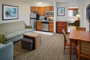Homewood Suites by Hilton San Antonio Riverwalk/Downtown, Отели  Сан-Антонио - big - 1