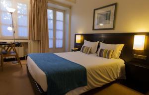 Hotel Senhora A Branca, Braga