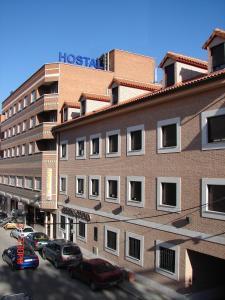 Hostal Goyma III - Hotel - San Fernando de Henares