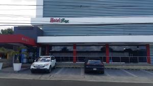 Hotel Rey, Hotels  Concepción de La Vega - big - 78