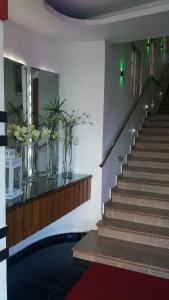 Hotel Rey, Hotels  Concepción de La Vega - big - 77