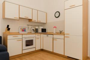 Villa Meeresgruss, Appartamenti  Ostseebad Sellin - big - 6