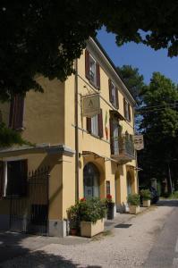 B&B Sant'Antonio - Roccabianca
