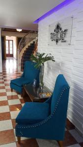 Hotel Rey, Hotels  Concepción de La Vega - big - 87