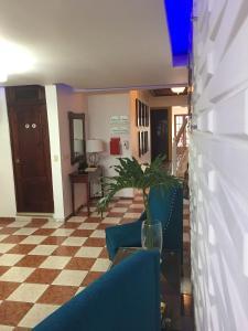 Hotel Rey, Hotels  Concepción de La Vega - big - 75