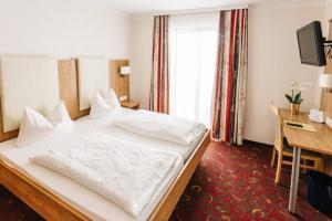 Hotel garni Fuchs - Bergen