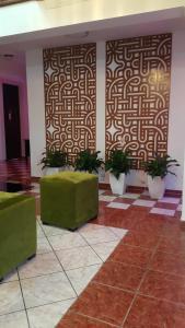 Hotel Rey, Hotels  Concepción de La Vega - big - 94