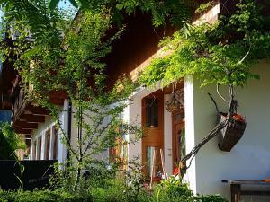 Housemuhlbach Wellness Aquaspa, Apartmanhotelek  Sappada - big - 129