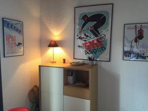 Le Schriff Ski Apartment