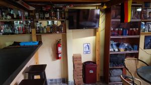 Andescamp Hostel, Hostely  Huaraz - big - 31