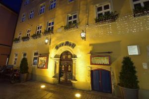 Gasthaus Zur Noll - Dorndorf