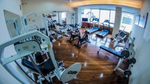 Hotel Emperador, Hotels  Ambato - big - 39