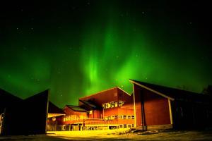 Tysfjord Hotel - Storjord I Tysfjord